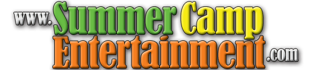 Summer Camp Entertainment